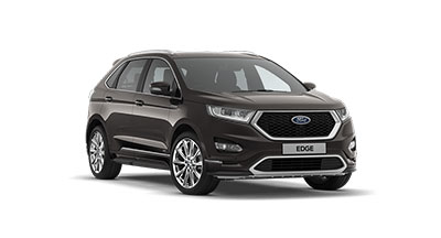 Ford Edge - Available In Ametista Scura