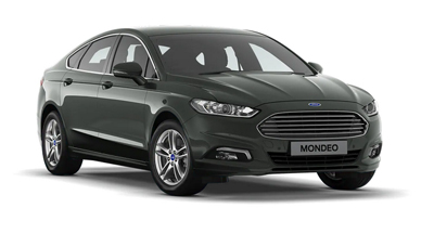 Ford Mondeo - Available In Guard